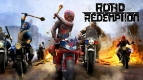 Road Redemption Coming Soon to Xbox One