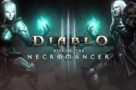 Diablo 3 komt later dit najaar naar de Nintendo Switch