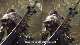 New Monster Hunter World Low Texture Resolution Workaround Mod Update 1.04 Fixes Texture Issues Aplenty