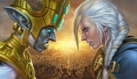 World of Warcraft: Battle for Azeroth Adds a New Raid, Warfronts, and More Fresh Content