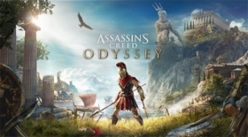 Assassin's Creed Odyssey – 4K/30 FPS Target on PC Will Require A GTX 1080