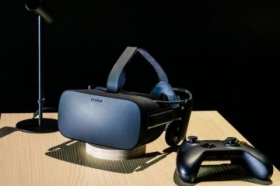 Xbox One Game Streaming komt op 12 december naar Windows 10 PC's met Oculus Rift