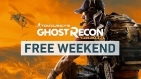 Play Ghost Recon Wildlands Free from September 20-24 with Xbox Live Gold