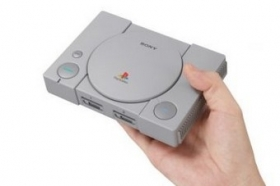 Sony komt in december met de Playstation Classic