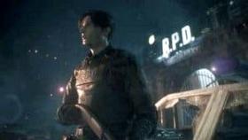 Resident Evil 2 Remake Story Trailer Reveals Familiar Faces
