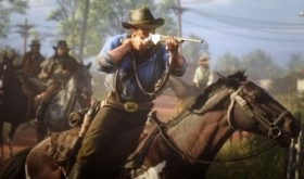 Red Dead Redemption 2 Will Launch With a First-Person Mode