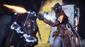Destiny 2's Gambit Receives Free Trial This Weekend