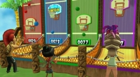 Carnival Games takes the party to Xbox One, Switch and PS4 players this November