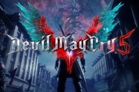 Devil May Cry 5 getoond in nieuwe TGS-trailer