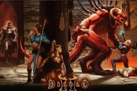 Komt er een Diablo animatieserie naar Netflix?