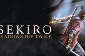 10-minuten aan gameplay van Sekiro: Shadows Die Twice verschenen