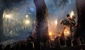 Upcoming Vampyr Update Adds Two New Difficulty Modes