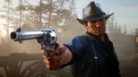 Red Dead Redemption 2 PS4 Pro Bundle Announced