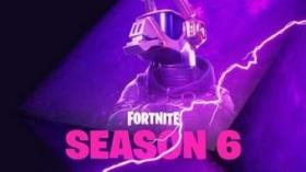 Fortnite Season 6 Teaser May Reveal A New Skin [Update]