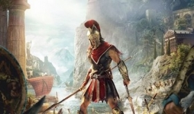 Assassin's Creed Odyssey Gets Epic Launch Trailer