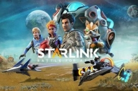 Starlink: Battle for Atlas laat Story Trailer zien