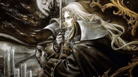 Castlevania Symphony Of The Night, Rondo Of Blood Coming Exclusively To PS4