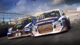 DiRT Rally 2.0 Announced For PC And Consoles; Launches In February 2019