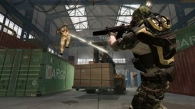Free-to-play Warface arrives on Xbox One
