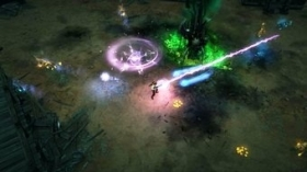 Victor Vran goes free to download on Xbox One