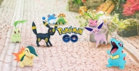 Pokémon Go Update Will Finally Add 80 New Monsters From Gold and Silver Later This Week