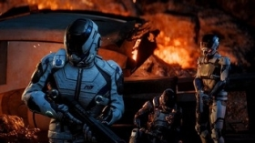"""Mass Effect Andromeda Is Not """"Traditional Sandbox-Type Game"""""""