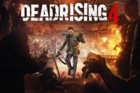 Launchtrailer Dead Rising 4 wenst je een vrolijke kerst