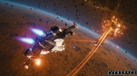 Everspace: Stellar Edition Out on December 11th for Switch