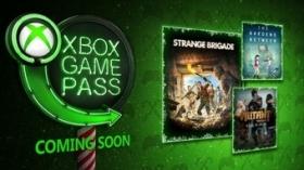 Xbox Game Pass: The Gardens Between, Mutant Year Zero, and Strange Brigade Coming Soon