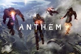 Anthem dropt story trailer