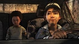 The Walking Dead: The Final Season rises again in January