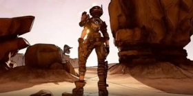 Borderlands 3 Character Art Possibly Leaked – Rumour