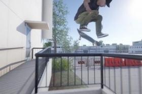 Nieuwe skateboard game vindt de weg naar Early Access