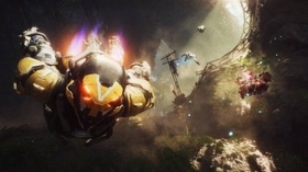 BioWare's Anthem getting open beta in February