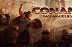 Conan Unconquered aangekondigd