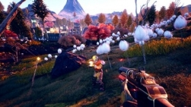 The Outer Worlds – New Details Revealed About Story, Choices, Exploration, and More