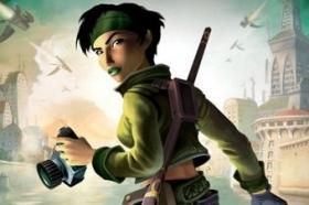Nieuwe gameplay opgedoken van Beyond Good & Evil 2
