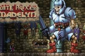 Indiegame Battle Princess Madelyn uitgesteld op de Nintendo Switch
