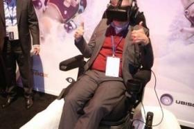 VR games van Ubisoft zijn crossplatform speelbaar