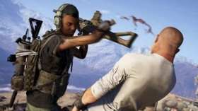 Ghost Recon: Wildlands beta maintenance and ribera-1000b errors are messing up the fun