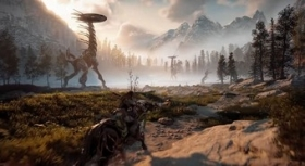 Horizon Zero Dawn: how Guerrilla made open world content that doesn't feel like checklists and chores
