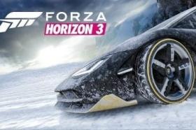 Winter is coming! Forza Horizon 3 krijgt nieuw thema