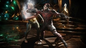 Next Injustice 2 Character Reveal Coming Soon, Here's When