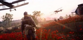 Battlefield 1 details DLC, holding trial this weekend