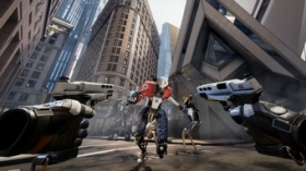Robo Recall Available Now For Oculus Rift