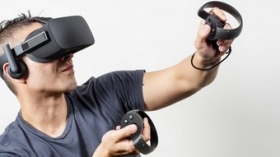 Oculus Rift is now the cheaper premium VR headset on PC, thanks to a new price cut