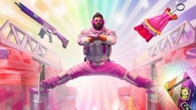 Rainbow is Magic Event Brings Tactical Cuteness to Rainbow Six Siege on Xbox One