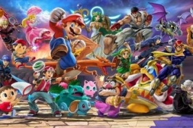 Nintendo lekt per ongeluk Stage Builder mode voor Super Smash Bros. Ultimate?