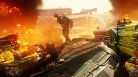 RAGE 2 Trailer Reveals All Kinds of Threats (Including Smug Cliffs)