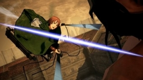 New Territory Recovery Mode and character details unveiled for Attack on Titan 2: Final Battle